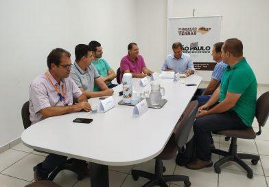 Assentamentos do Pontal do Paranapanema receberão recuperação ambiental pelo Programa Nascentes
