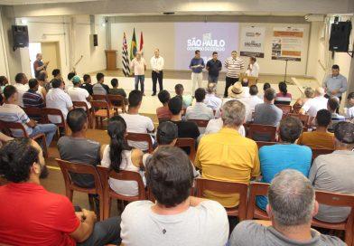 Governo de SP realiza audiências públicas para apresentar proposta de regularização fundiária rural em dois municípios do Vale do Ribeira