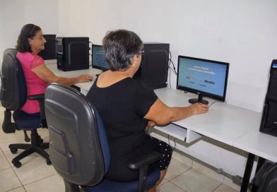 Centro Digital é inaugurado no Assentamento Santa Rita 1 em Tupi Paulista pelo Governo de SP