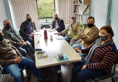 Força-Tarefa vai acelerar a regularização fundiária no Vale do Ribeira
