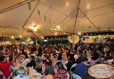 22ª Festa da Mandioca do Assentamento Sumaré I começa na próxima sexta-feira