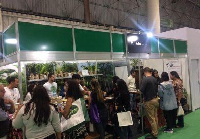Comunidade de Quilombos de Nhunguara participa da Bio Brazil Fair 2019