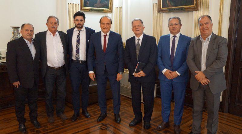 Fundação Itesp participa de reunião para debater regularização fundiária no Pontal do Paranapanema